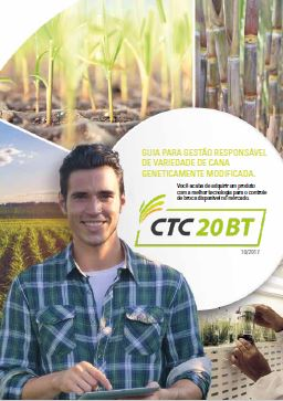 Manual de Boas Práticas Agronômicas CTC20BT
